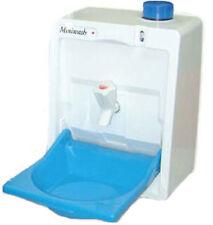 Eberspacher MiniWash mobile van handwash unit 12v or 24v hot water hand wash