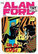 Alan Ford TNT Gold n.124 - Max Bunker
