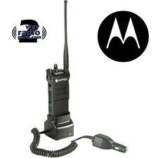 NEW Genuine Motorola Travel Charger APX6000 AXP7000 XE + Mount Bracket RLN6434A