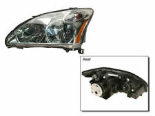 Left Headlight Assembly For 04-09 Lexus RX330 RX350 RX400h BV95T9 TYC
