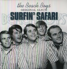 The Beach Boys - Surfin' Safari [New Vinyl] Holland - Import