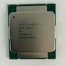 Good Intel Xeon E5-2666 v3 2.9GHz 10 Core 20 Threads LGA2011-3 Processor -DS1210