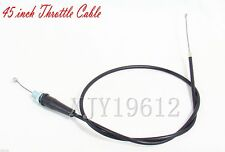 45 inch Throttle Cable for HONDA ATC70 ATC 70 1978-1985