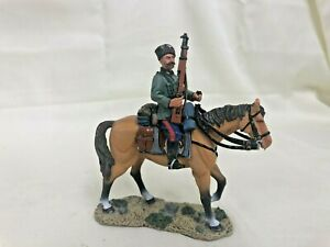 [567] King & Country Toy Soldiers Cossacks horse