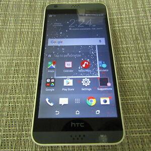 HTC DESIRE 530, 16GB (T-MOBILE) CLEAN ESN, WORKS, PLEASE READ!! 42060