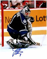 Los Angeles Kings JAMIE STORR Signed Autographed 8x10 Pic F