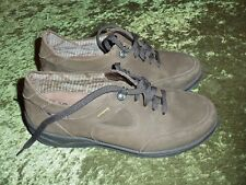 Women's Mephisto Runoff Gore Tex leather shoes size 8
