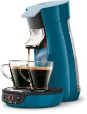 PHILIPS Senseo Viva Café HD7829/70 Kaffeemaschine türkis  NEU & OVP