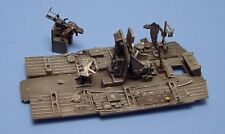 Aires 1/48  Junkers Ju87 D/G Cockpit Set for Hasegawa kit (unpainted) # 4119