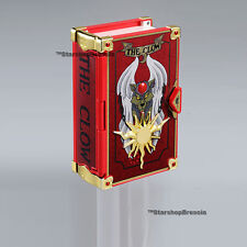 CARD CAPTOR SAKURA - Clow Card Book Takara Tomy