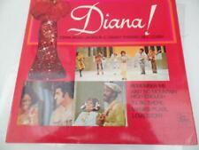 """""""DIANA"""" -DIANA ROSS ORIGINAL TV SOUNDTRACK 1971(+MICHAEL JACKSON) -TAMLA-EXC-NM"""