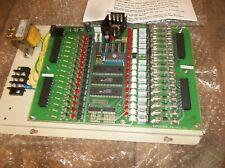 Entertron SK-1600, SK-1600-A Circuit Board Programmable Controller