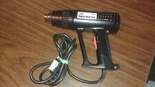 Ace Tg 1005a E113086 1500w 120v Corded 2 Speed Digital Heat Gun