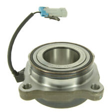 Wheel Bearing and Hub Assembly-Sedan Front Centric 402.62015