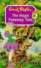 The Magic Faraway Tree, Blyton, Enid | Paperback Book | Good | 9780749732110