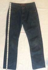 Boys Levis Red Tab 514 Slim Straight Jeans Size 14 Reg W 27 L 27 Denim