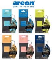 Areon Premium - Hochwertiges Parfüm für Ihr Auto, Zuhause oder Büro