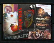 Albania 2003 SG#MS2962 Europa Poster Art MNH M/S #A29991
