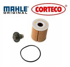 For Mini Oil Filter Kit +Plug Cooper R50 R52 R53 Base S 02-06 Convert 07-08