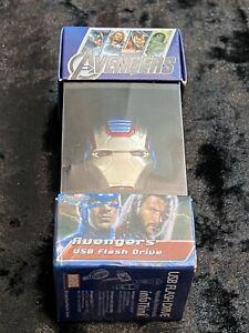 Avengers Flash Drive Memory Stick