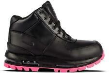 Nike Air Max Goadome (GS) Youth Girls Boots Black Hyper Pink 311567-006 Size 6Y