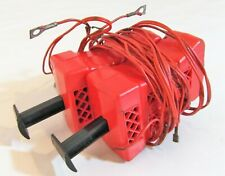 2x VINTAGE SPEED REMOTE POWER CONTROLS MATCHBOX RACING TRACK SLOT CAR