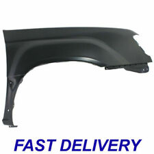 Painted To Match Fits Nissan Xterra 05-15 Front Passenger Side Fender NI1241183