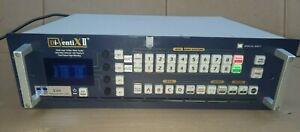 Analog Way Di-Ventix II Multi-Format Blend Switcher DVX8044