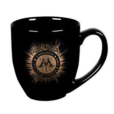 Universal Studios The Wizarding World Of Harry Potter Ministry of Magic Mug New