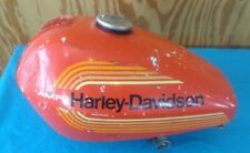 Harley Davidson Aermacchi SX250 Gas Tank 1-1-A