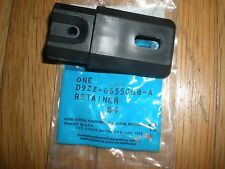 NOS 1979 - 1988 FORD MUSTANG ROOF RACK RETAINER