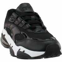 Puma Cell Venom Reflective Sneakers Casual    - Black - Mens
