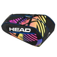 Head Tennis Racket Bag Radical 12R Monstercombi Ltd. Bkpy 283757 Polyester