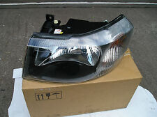 Ford Transit 2000-06 models New  N/S HEAD LIGHT Assy Genuine part 4695295