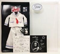 Ashton Drake Galleries Sea Spree Gene Doll Fashion Set NIB