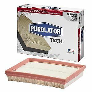 Air Filter  PurolatorTECH  TA25148