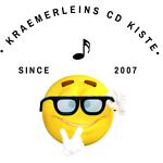 Kraemerleins CD Kiste