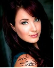 SIERRA BOGGESS Signed Autographed Photo