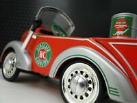 Sinclair Oil Gas Promo Ad Collector Toy Truck Car Vintage Metal Model LENGTH: 7""