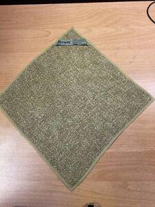 Norwex Fruit and Vegetable (Veggie) Scrub Cloth Green