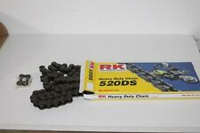 RK TAKASAGO CHAIN .. CHAINE RENFORCEE 520DS 118 Maillons pour YAMAHA TY250 1979