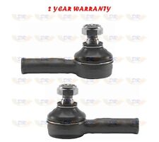 VAUXHALL CORSA MK3 TRACK ROD END OUTER FRON KIT 2 YEAR WARRANTY