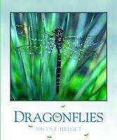Dragonflies (Bugbooks) by Helget, Nicole