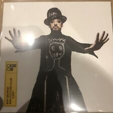 "BOY GEORGE & CULTURE CLUB ""LIFE"" NEW 5 TRACK CD PROMO"