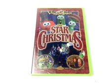 VeggieTales - The Star of Christmas (DVD, 2007) NEW SEALED