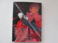 BLOODSUCKER BLOOD SUCKER N°2 BE/TBE
