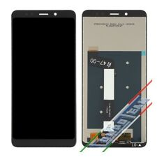 XIAOMI REDMI NOTE 5 / NOTE 5 PRO - DISPLAY LCD TOUCH SCREEN NERO
