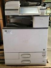 Ricoh Mp C2004ex Color Multifunction Laser Printer 20 Ppm 600 Dpi 36k Color Pc