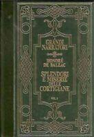 Splendori e miserie delle cortigiane. Vol.1 - Honoré de Balzac