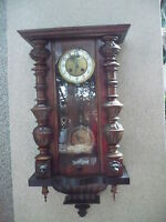 Beautiful, old Regulator, Wall Clock,Pendulum Clock